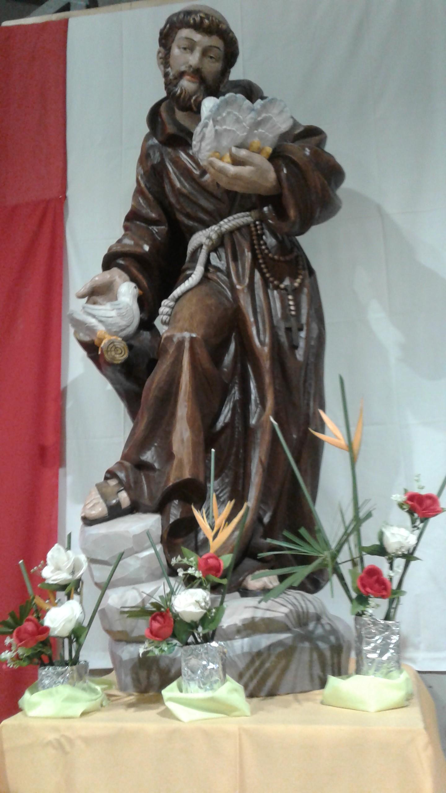 statua-s-francesco